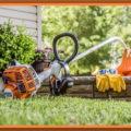 👍 Как выбрать триммер для дачи для кошения травы: ТОП 15 лучших беспроводных аккумуляторных, бензиновых, электрических моделей, плюсы и минусы по отзывам