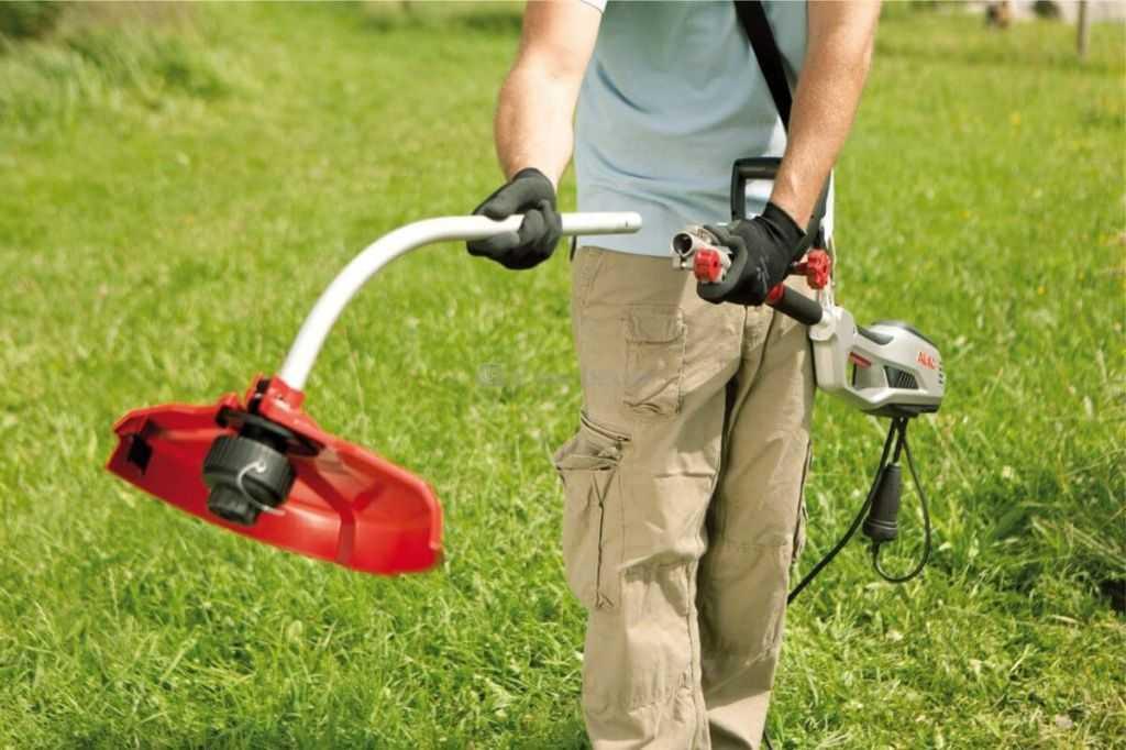 Как выбрать электрический триммер для травы: советы   рейтинг лучших моделей |